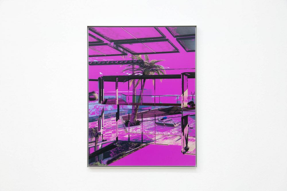 Raphael Brunk - GTA 5 - digital art