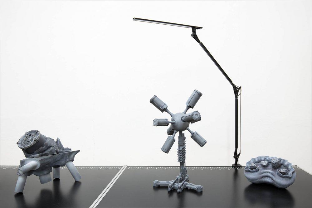 Matthias Danberg - 3d print